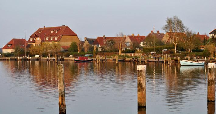 Bild - Stadt Arnis